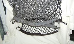 MERCURY VILLAGER-Rear Cargo Nets