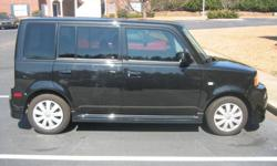 MUST GO!! 2005 Scion xB Wagon !I NEED TO BUY A TRUCK FOR WORK
