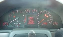 Need gone!! Audi A4 turbo.