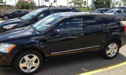 NEW condition 2007 Dodge SXT