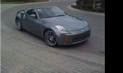 Nissan 350Z for