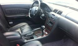 NISSAN MAXIMA lots of parts for sale