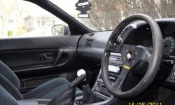 Nissan Skyline GTST or O.B.O