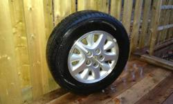Nokian Tires WRG2 215/65 R15