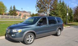 Pontiac Montana SV6 -2006