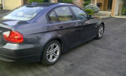 REDUCED! 2008 BMW 328I Excellent Condition! Luxury package