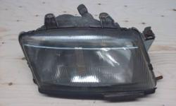 Right Headlight assembly 1995 SAAB 900