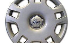 Scion XD wheel covers