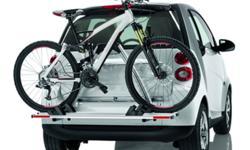 Smart Car Bicycle Rack -  OBO
