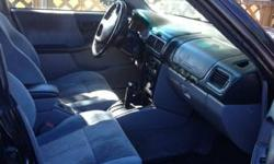 Subaru Forester 2001 - Buy now!