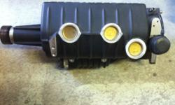 super charger for lotus