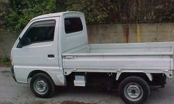 Suzuki Carry - 3 For Sale