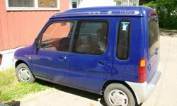 Toppo Smarter Car