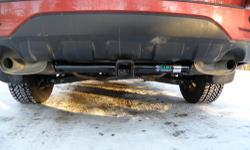 Trailer Hitch for Subaru Forester