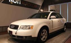 US 2002 Audi A4 3.0L, Quattro AWD, Leather, Mo