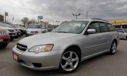 US 2006 Subaru Legacy 2.5 i * Auto* AWD