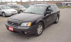 US 2004 Subaru Outback Double Sunroof