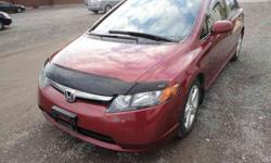 US 2006 Honda Civic Sunroof