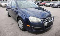 US 2006 Volkswagen Jetta
