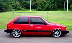 Wanted: 1980s Tercel,Camry,Accord,Sentra,Subaru